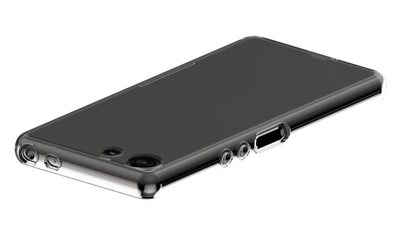 Вымирающий вид: смартфон Sony Xperia XZ4 Compact получит пятидюймовый дисплей без выреза и одинарную камеру