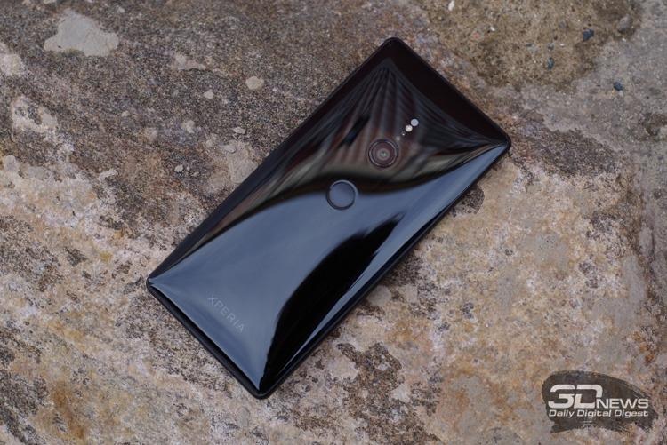 Новые смартфоны Sony Xperia «засветились» до анонса на CES 2019