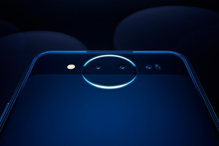 Vivo NEX 2 в деталях: смартфон с двумя экранами предстал на качественных рендерах