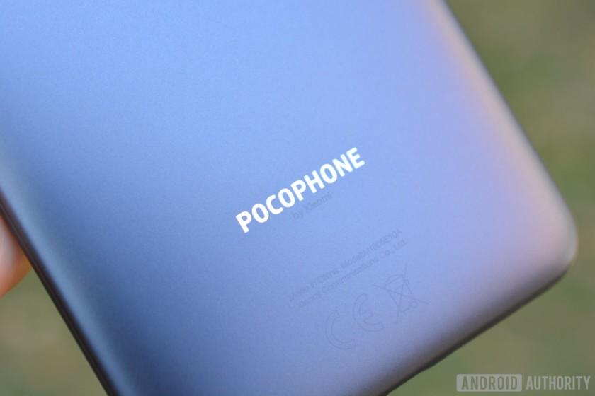 Бренд Pocophone признан лучшим новичком на рынке смартфонов – фото 1