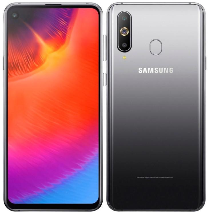 Samsung Galaxy A9 Pro (2019) оказался глобальной версией Galaxy A8s