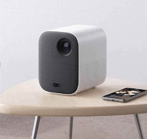 Проектор Xiaomi Mi Home Projector Youth Version доступен по цене 370 долларов