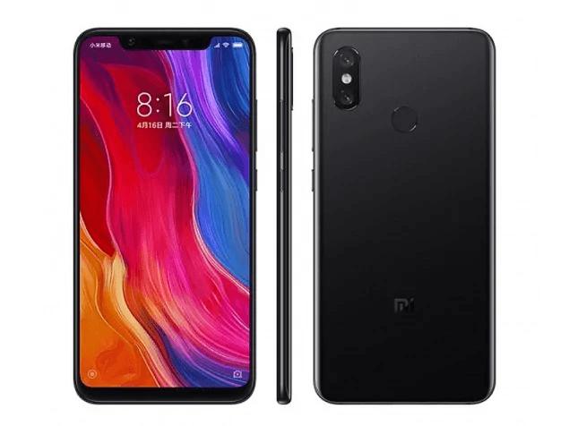 Xiaomi больше не будет снижать цену на Xiaomi Mi 8