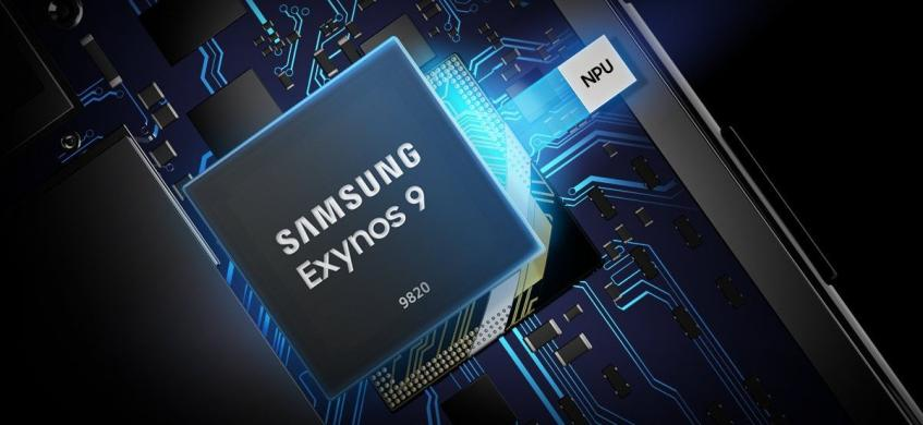 Смартфон Samsung Galaxy Note 10 может получить не такую платформу, как Galaxy S10