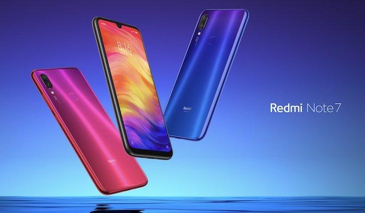 Продажи Xiaomi Redmi Note 7 начнутся позже из-за аварии на заводе