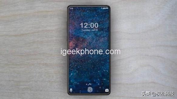Флагманский смартфон Honor Magic 3 получит полностью новый дизайн