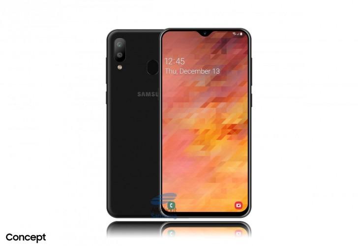 Samsung Galaxy M30: емкий аккумулятор и тройная камера – фото 1