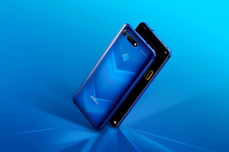 Стали известны европейские цены флагманского смартфона Honor View 20: от 550 евро, но с умными часами Honor Watch Magic в комплекте