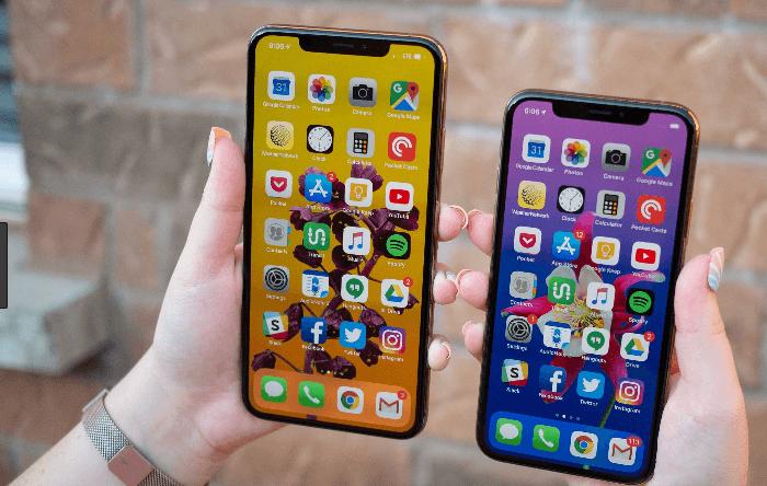 Смартфонам Apple iPhone образца 2019 года приписывают наличие разъема USB-C