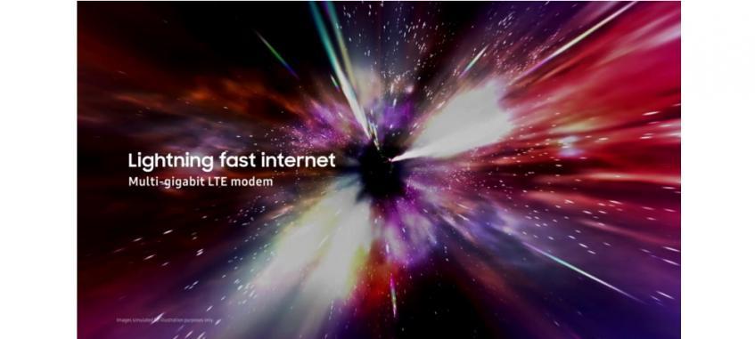 Samsung рассказал, чем процессор для Galaxy S10 отличается от конкурентов