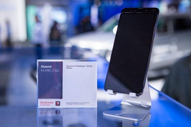 Xiaomi покажет новый флагман с 5G на февральской выставке