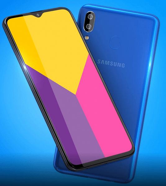Бюджетные смартфоны Samsung Galaxy M10 и Galaxy M20 получили первое обновление еще до начала продаж