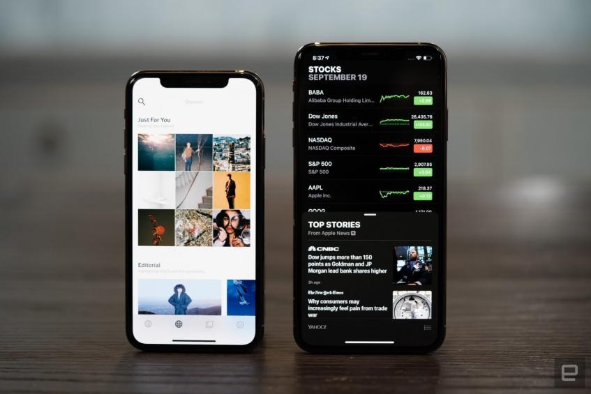 Скоро миллиард. Apple впервые рассказала, сколько iPhone используется в мире