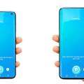 Первый 5G-смартфон Samsung 5G называется Samsung Galaxy S10 X