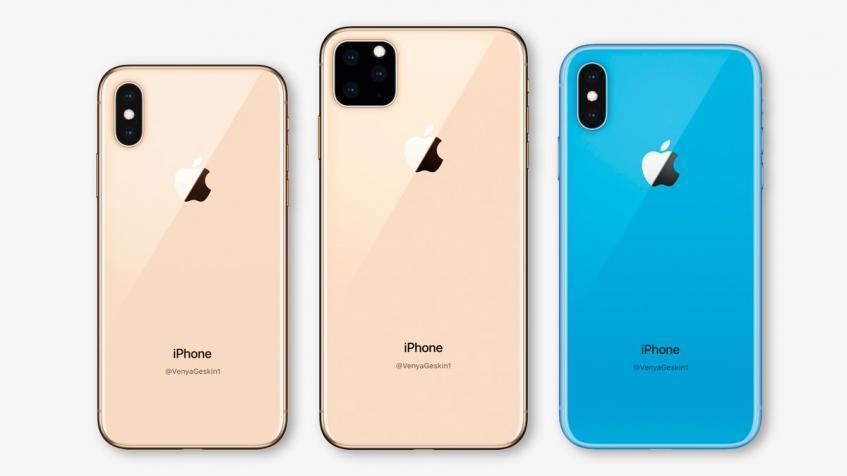 iPhone XR 2019 с двойной камерой окажется необоснованно дорогим