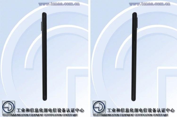 Недорогой смартфон Huawei Enjoy 9e показался на сайте регулятора