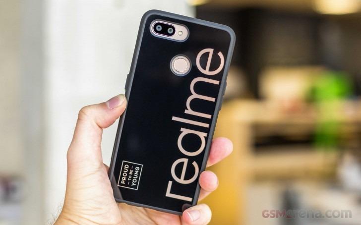 Realme 3: еще больше смартфонов с 48 Мп камерой – фото 1