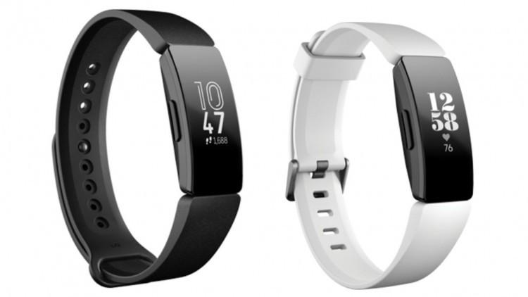 Новые модели фитнес-трекеров от компании Fitbit - 1
