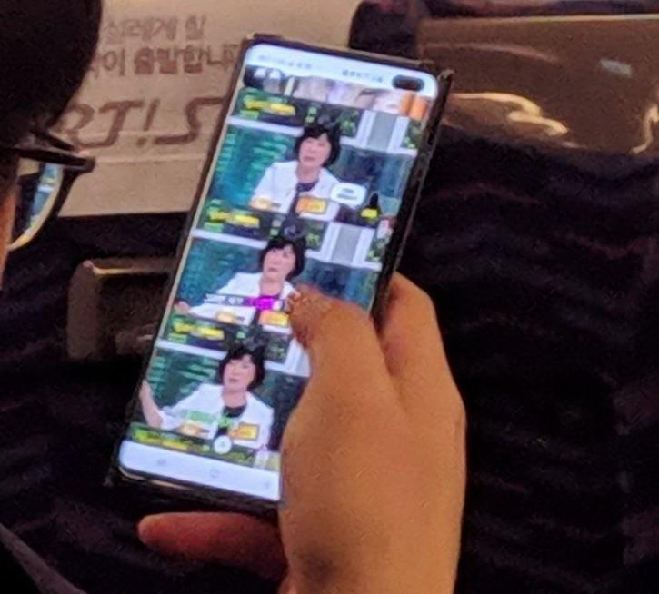 Samsung Galaxy S10 E, S10 и S10+ получат аккумуляторы на 3000 мАч