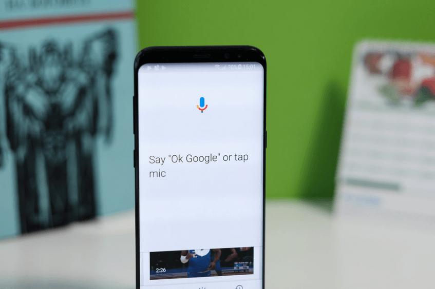 Google Assistant сможет распознавать пользователей не только по голосу, но и по лицам