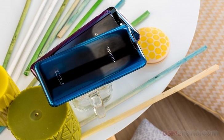 Oppo R19 будет слайдером или получит выдвижную селфи-камеру – фото 2