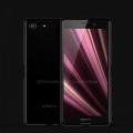 Sony Xperia XZ4 покажут на MWC 2018, а Sony Xperia XZ4 Compact могут отметить