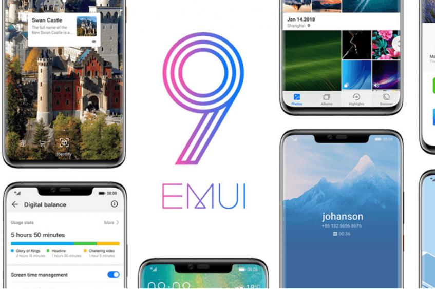 Huawei запретила установку сторонних лаунчеров на смартфонах с EMUI 9