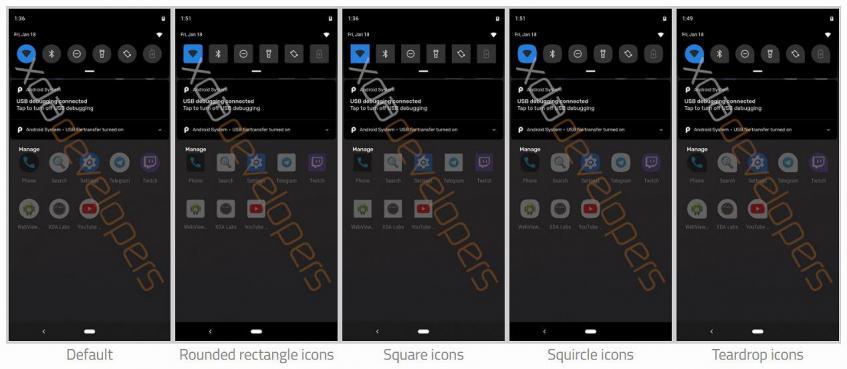 Новые функции Android Q: ограничение слежения за буфером обмена, защита пользовательских файлов, откат приложений к предыдущим версиям и еще кое-что
