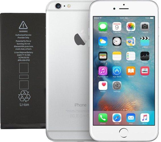 Бывший топ-менеджер Samsung решит проблемы Apple с аккумуляторами
