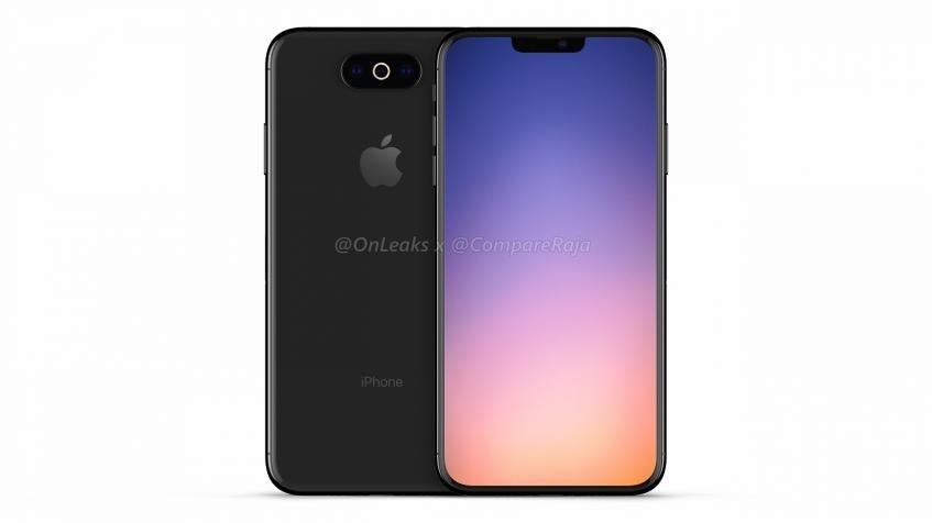 Стали известны детали о камере смартфона iPhone XI
