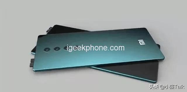 Смартфону Xiaomi Mi Mix 4 приписывают четверную камеру и экран разрешением 4К
