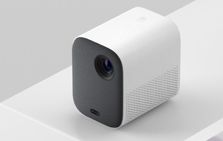 Представлен проектор Xiaomi Mi Home Projector Lite стоимостью от 0