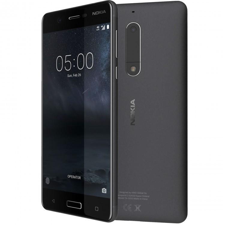 Смартфон Nokia 5 и Nokia 3.1 скоро обновят до Android Pie - 1