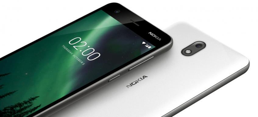 Владельцев Nokia 2 предупреждают о потенциальных проблемах, если они захотят обновиться до Android 8.0 Oreo