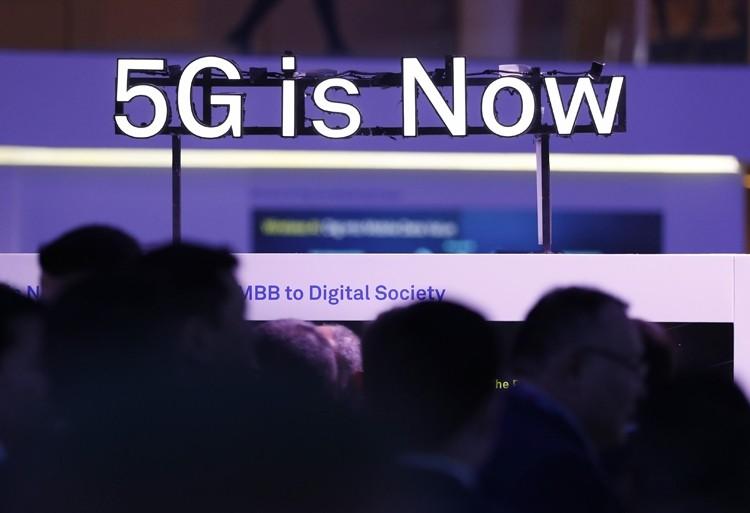5G-смартфон Nubia увидит свет в текущем году
