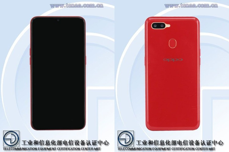 OPPO выпустит смартфон среднего уровня на платформе MediaTek Helio P35
