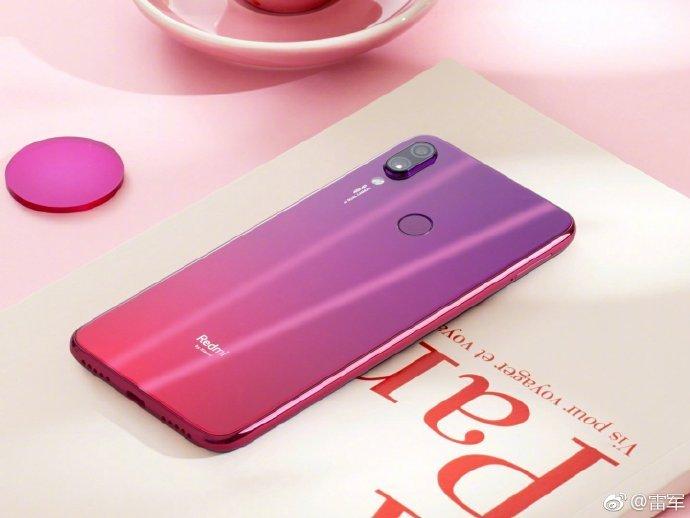 Глава Xiaomi опубликовал живые фото смартфона Redmi X, оснащенного 48-мегапиксельной камерой