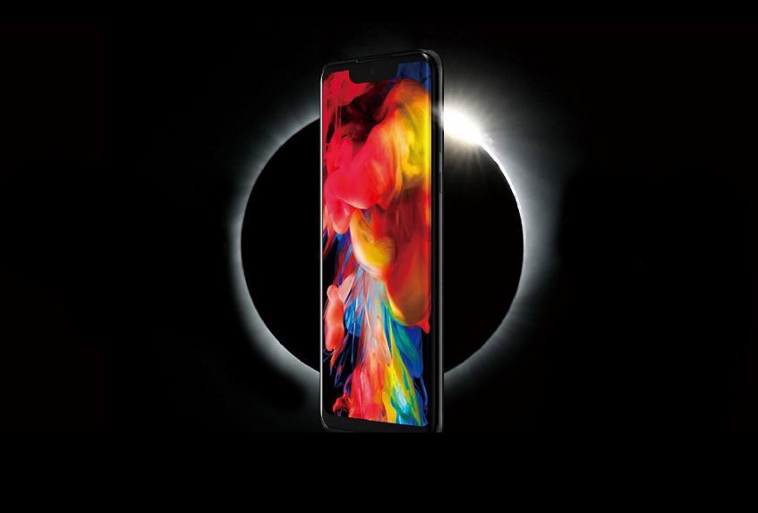 Самый лёгкий в классе смартфон Sharp Aquos Zero стал доступен для предзаказа за 650 долларов