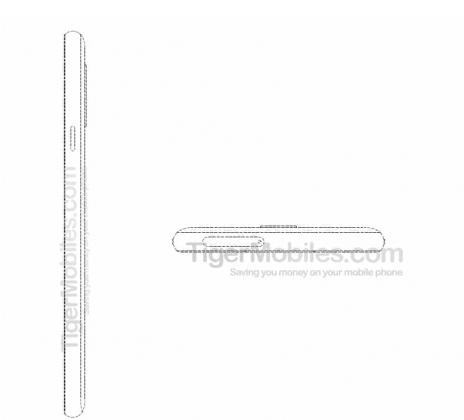 LG также выпустит смартфоны с каплевидным вырезом под фронтальную камеру