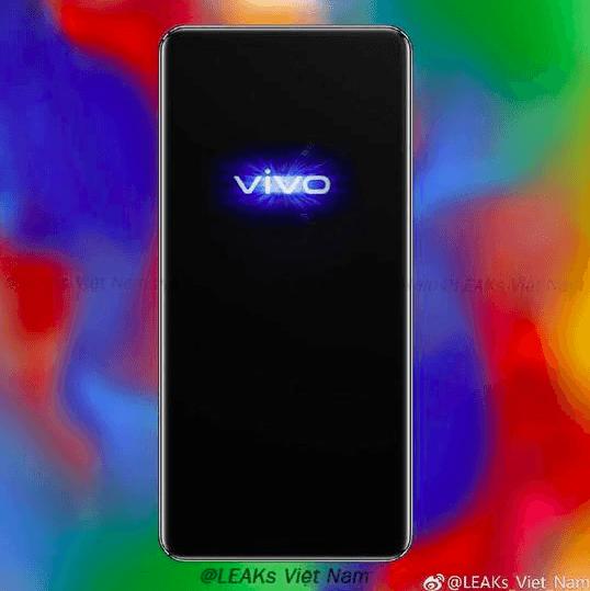 Vivo Apex 2019: обновленный безрамочник на рендерах – фото 2
