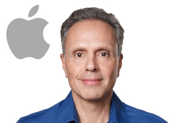 Вице-президент Apple опроверг слухи о том, что он метит на пост главы Intel