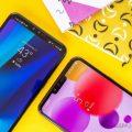 LG привезет на MWC 2019 складной смартфон-трансформер – фото 1