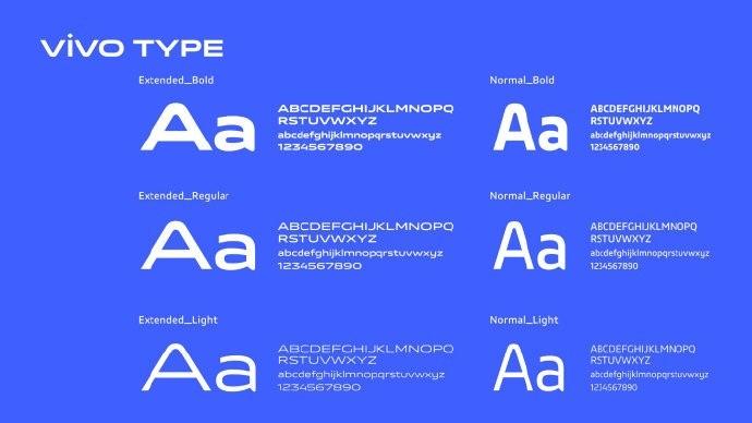 Vivo сменила логотип и фирменный цвет