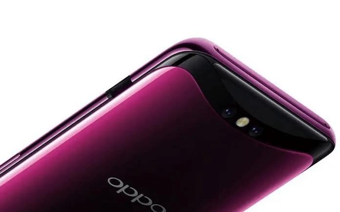 Смартфон Oppo Find X с Android 9.0 Oreo замечен в Сети