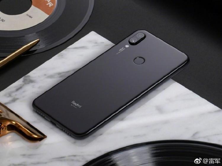 Xiaomi планирует выпустить новый смартфон Redmi X 15 февраля - 2