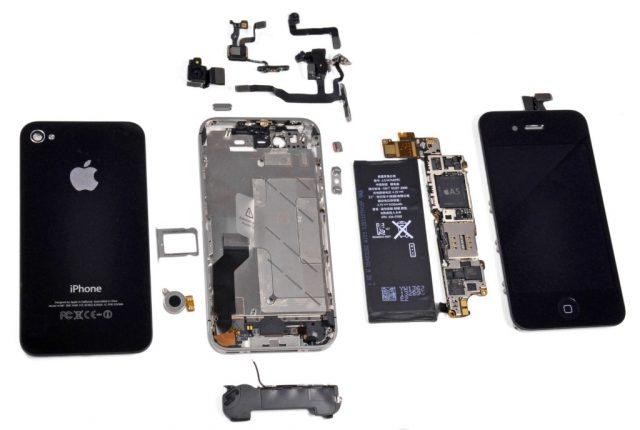 Apple просит поставщиков снизить цены на комплектующие для смартфонов iPhone - 1