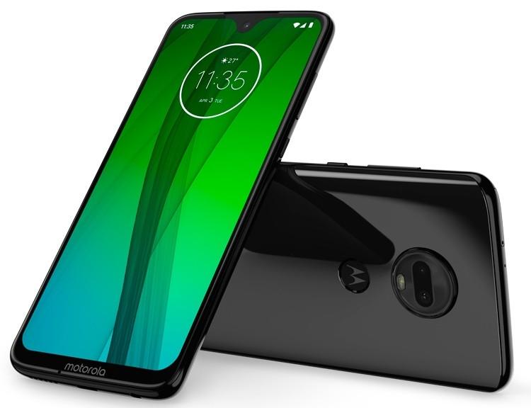 Анонс четырёх смартфонов Moto G7: старший получил оптический стабилизатор в камере и 27-Вт зарядку, младшему не достался даже NFC