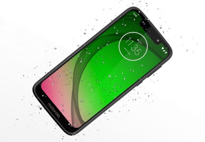 Объявлена российская цена на самый дешёвый смартфон Motorola 2019 модельного года