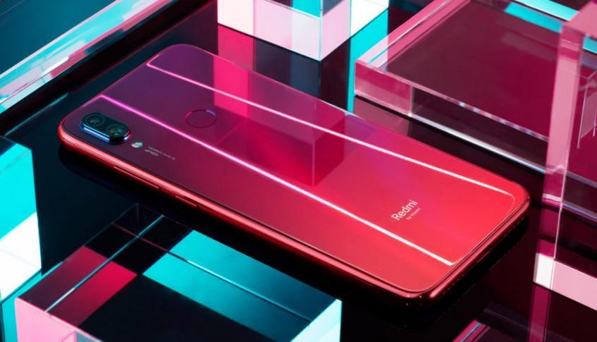 Очередной бестселлер Xiaomi, смартфон Redmi 7, уже готовится к выходу