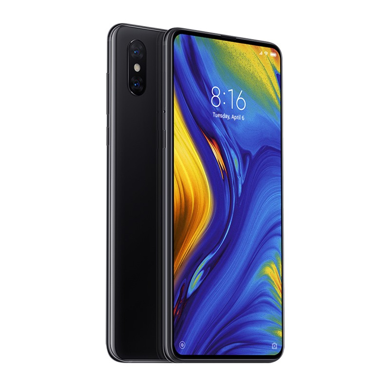 Флагманский смартфон-слайдер Xiaomi Mi Mix 3 добрался до России